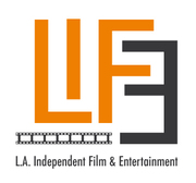 L.A. Independent Logo